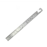 "6"" (150mm)steel rule (flexi)"